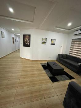 Lush 4 Bedroom Apartment, Peninsula Garden Estate, Sangotedo, Ajah, Lagos, Flat / Apartment Short Let
