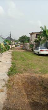 Land Measuring of 1622 Square Meter in a Very Developed Estate, Sobanjo Street, Idi Ishin, Jericho Gra, Ibadan, Oyo, Residential Land for Sale