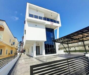 5 Bedroom Detached House, Lekky County Estate, Ikota, Lekki, Lagos, Detached Duplex for Sale