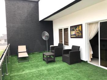 Luxury 2 Bedroom Penthouse, Off Kusenla Street, Ikate Elegushi, Lekki, Lagos, Flat Short Let