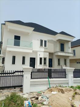 5 Bedroom Semi-detached House, Lekky County Estate, Ikota, Lekki, Lagos, Semi-detached Duplex for Sale