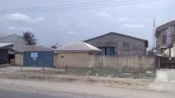 1,500 Sqm Warehouse Space, Port Harcourt, Rivers, Warehouse for Rent