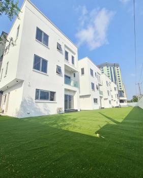 Luxury Home, Old Ikoyi, Ikoyi, Lagos, Detached Duplex for Sale