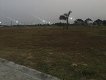 a Plot of Land in a Developed Estate, Beechwood / Adiva Estate, Ibeju Lekki, Lagos, Residential Land for Sale
