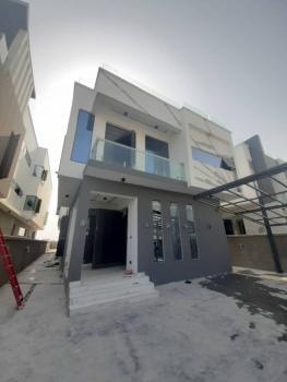 5 Bedrooms Duplex and 1 Bq in a Serene Estate., Osapa London, Lekki, Lagos, Detached Duplex for Sale