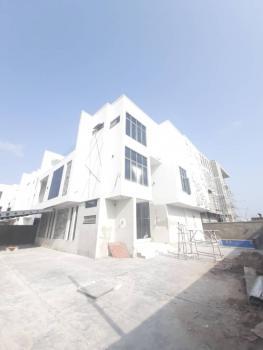 5 Bedrooms Duplex and 1 Bq in a Serene Estate, Osapa London, Lekki, Lagos, Detached Duplex for Sale