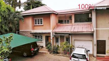 5 Bedrooms Semi Detached Duplex in a Serene Estate, Wuse 2, Abuja, Semi-detached Duplex for Sale