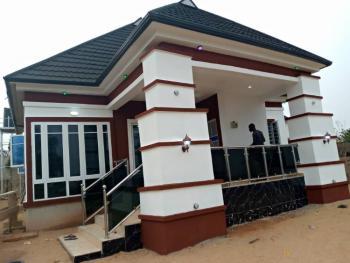 Luxury 4 Bedrooms Bungalow, Airport View Estate, Asaba, Delta, Detached Bungalow for Sale