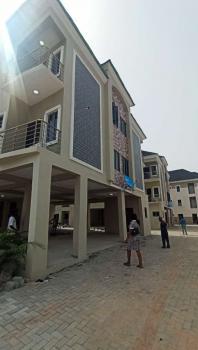 Service 2 Bedroom Flat, Mega Chicken Estate, Ikota, Lekki, Lagos, Flat for Rent
