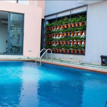 Extremely Adorable 3 Bedroom Apartment, Banana Island, Ikoyi, Lagos, Flat / Apartment Short Let