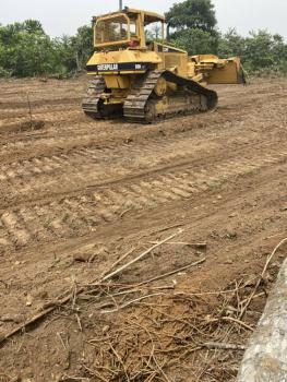 Land, Ruby Court Estate, Off Eneka-igwuruta Airport Road, By Army Range Junction, Eneka, Port Harcourt, Rivers, Residential Land for Sale