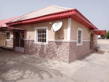 Tastefully Finished 3 Bedrooms Semi-detached Bungalow, Pyakasa, Lugbe District, Abuja, Semi-detached Bungalow for Sale