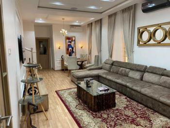 Luxurious 3 Bedrooms Apartment, Bera Estate, Chevron, Lekki Phase 2, Lekki, Lagos, Flat Short Let