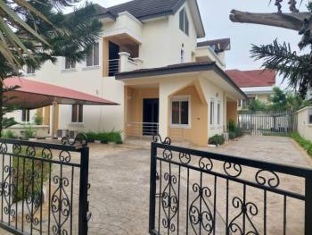 Tastefully Finished 4 Bedrooms Detached Duplex Wih 2 Rooms Bq, Carlton Gate Estate, Chevron Drive, Lekki, Lagos, Detached Duplex for Sale