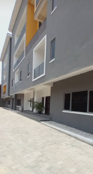 3 Bedrooms Terraced Apartment, Atunrase Estate, Gbagada, Lagos, House for Sale