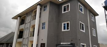 Completed 10 Units of Two Bedroom Flat All-ensuite, Umuakali Close to Poly Junction Off Aba/ Owerri Rd, Naze, Owerri North, Imo, Block of Flats for Sale