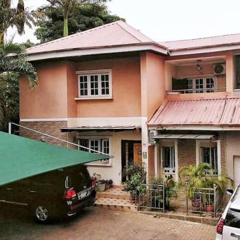 a Standard Offering in a Nice and Cozy Secluded Estate Environment, Off Ademola Adetokunbo Crescent, Wuse 2, Abuja, Semi-detached Duplex for Sale