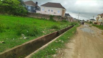 Land Measuring 1633sqm with C of O, Babs Osibo, Gra Phase 2, Magodo, Lagos, Residential Land for Sale
