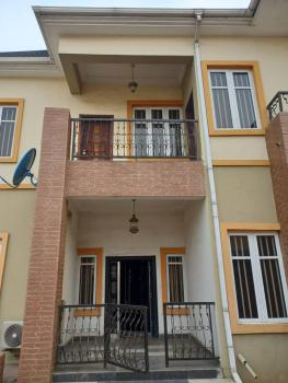 Luxury and Charming 6 Bedroom Detached Duplex with 2 Rooms Bq, Omole Phase 2, Ikeja, Lagos, Detached Duplex for Rent