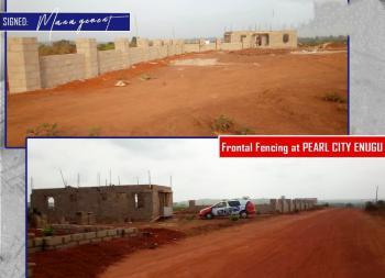 Land, Pearl City Estate, Ogbeke Nike, Enugu East Local Government Area, Nsukka, Enugu, Mixed-use Land for Sale