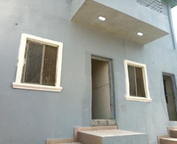 a Room Self Contained, Salem, Ikate, Lekki, Lagos, Self Contained (single Rooms) for Rent