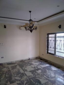a Luxurious 4 Bedroom Duplex Plus Bq, Adeniyi Jones, Ikeja, Lagos, Detached Duplex for Rent