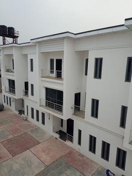 Luxury 4 Bedroom Terrace Duplex with Bq, Osapa, Lekki, Lagos, Terraced Duplex for Sale