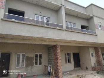 4 Bedrooms Terraced Duplex, Badore, Ajah, Lagos, Terraced Duplex for Sale