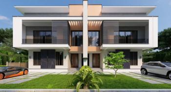 Kairos 3 Bedrooms Semi Detached Duplex, Idu Industrial, Abuja, Residential Land for Sale