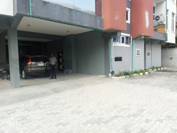 Service 2 Bedroom Apartment, Off Oniru Palace Road, Oniru, Victoria Island (vi), Lagos, Flat for Rent