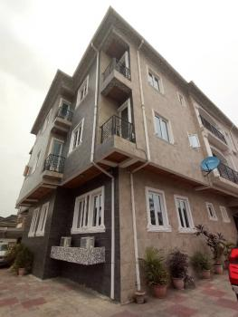 Nicely Built 3 Bedroom Flat with a Bq, Banana Island, Ikoyi, Lagos, Flat / Apartment for Rent
