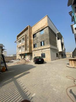 Luxuriously Decorated Brand New 2 Bedroom Flat with Modern Architecture, Freedom Way, Lekki Phase 1, Lekki, Lagos, Flat for Rent