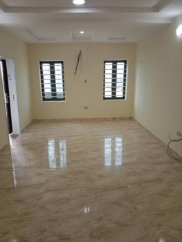 a Presidentially Finished  Brand  New 3 Bedroom Flat Upstairs, Ikota G R a, Ikota, Lekki, Lagos, Flat for Rent