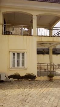 Fantastic 7 Bedrooms Detached Duplex, Ibb Way, Maitama District, Abuja, Detached Duplex for Sale
