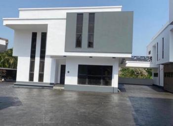Luxury 5 Bedrooms Duplex, Katampe Extension, Katampe, Abuja, Detached Duplex for Sale