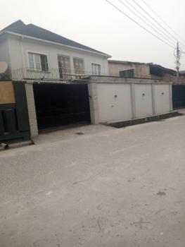 Relatively New 4 Semi Detached Duplex, Medina Estate, Medina, Gbagada, Lagos, Semi-detached Duplex for Sale