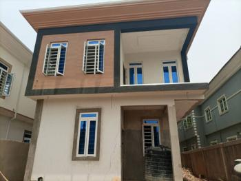 Brand New Executive 5 Bedrooms Duplex, Omole Phase 2 Gra, Ikeja, Lagos, Detached Duplex for Sale