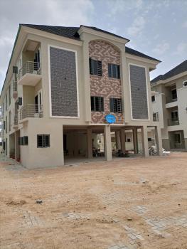Block of 3 Bedroom Flats Available, Ikota Villa Gra, Lekki, Lagos, Flat for Rent
