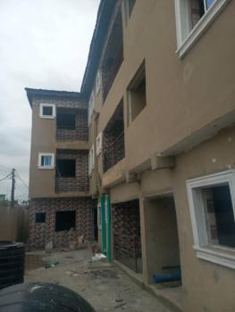 Newly Built Miniflat, Montgomery, Sabo, Yaba, Lagos, Mini Flat for Rent