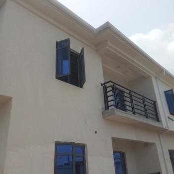Fully Service Luxury One Bedroom Flat, Lekki Scheme 2 Off Abraham Adesanya Estate, Lekki Phase 2, Lekki, Lagos, Mini Flat for Rent