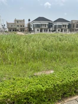 a 440sqm Plot of Dry Land Inside a High Profile Estate, Victory Park Estate, Osapa, Lekki, Lagos, Residential Land for Sale
