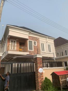 Studio Share Apartment in a Duplex with Bq, Chevron Lekki Lagos, Lekki Phase 2, Lekki, Lagos, Flat for Rent