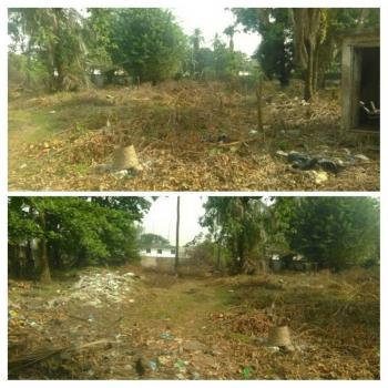 Direct Land, Kofo Abayomi, Victoria Island (vi), Lagos, Mixed-use Land for Sale