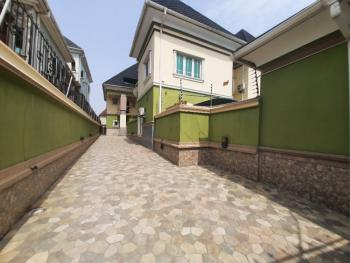 Neatly Used 2 Bedroom Flat, Lakeview Estate, Amuwo Odofin, Lagos, Flat for Rent