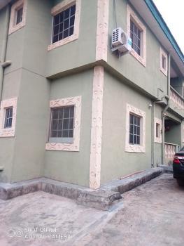 Executive Mini Flat at Alagbole Via Ojodu Berger Lagos, Aduba Estate, Alagbole Ojodu Berger Lagos, Ojodu, Lagos, Mini Flat for Rent