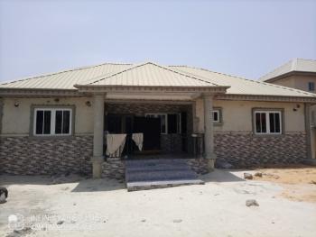 4 Bedrooms Alone in Compound, Abule Parapo, Igbetu Road By Mayfair Garden, Awoyaya, Ibeju Lekki, Lagos, Flat / Apartment for Rent