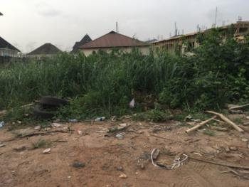Full Plot of Land with Cofo in a Secured Estate with Power, Alaagba Scheme 1 Estate, Mulero, Agege, Lagos, Residential Land for Sale
