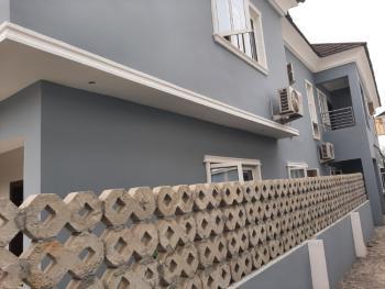 Brand New 4 Bedrooms En-suite Semi-detached Duplex, Sangotedo, Ajah, Lagos, Semi-detached Duplex for Rent