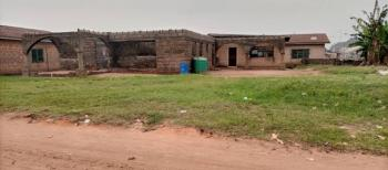 Uncompleted Bungalow, Aruogba, Benin, Oredo, Edo, Detached Bungalow for Sale