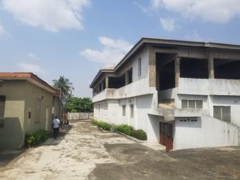 Property, Behind Ikeja Airport, Mangoro, Ikeja, Lagos, Hostel for Sale